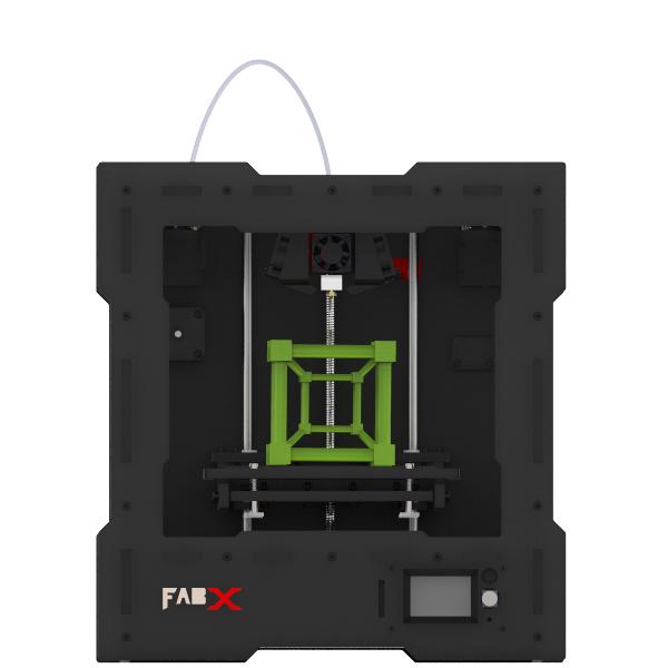 FabX 3D Printer