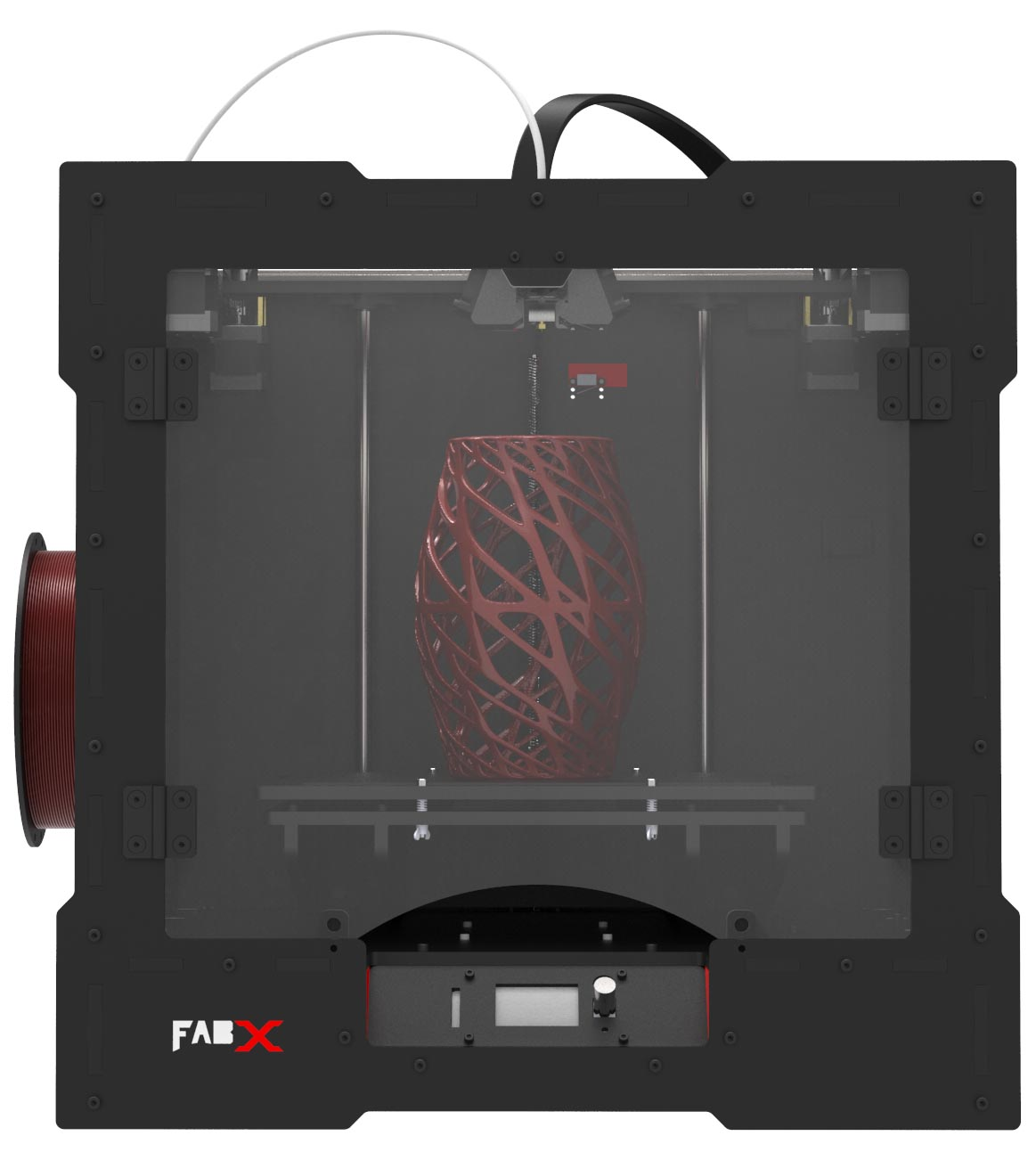 FabXL 3D Printer Arts