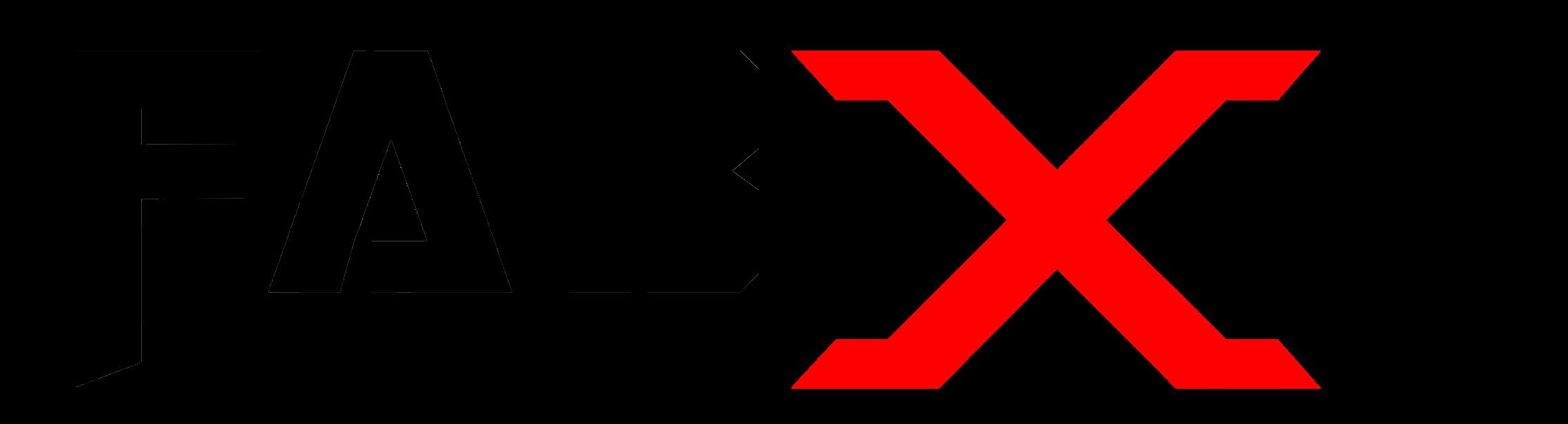 FabX logo