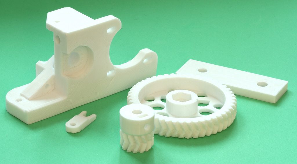 3D Printer Spares Availability