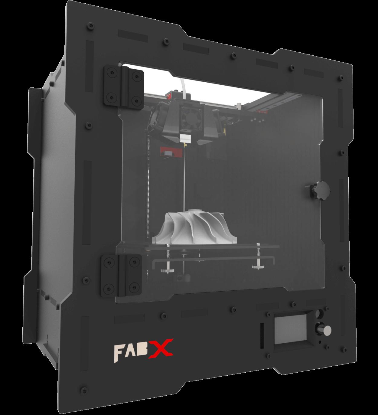 FabX Plus