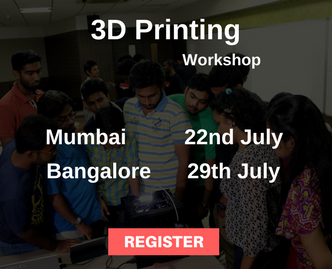 3D Printing Workshop for Beginners