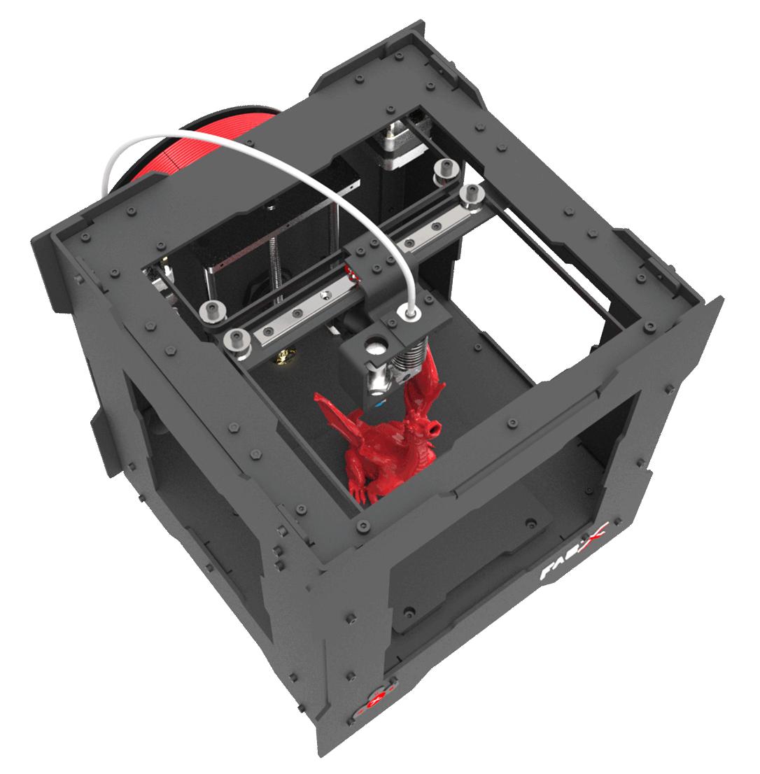 3D Printers & 3D